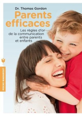 Parents efficaces du Dr. Thomas Gordon